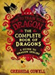 The Complete Book of Dragons: A Guide...