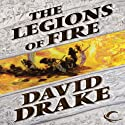 The Legions of Fire: Books of the Elements, Book 1 Audiobook by David Drake Narrated by David Ledoux