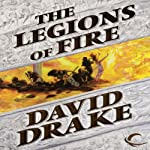 The Legions of Fire: Books of the Elements, Book 1 (       UNABRIDGED) by David Drake Narrated by David Ledoux