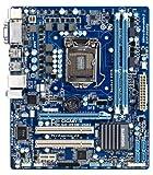 Gigabyte Intel H61 LGA1155 PCIE DDR3 SATA USB Micro ATX Motherboard - Retail GA-H61M-USB3-B3