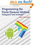 Programming the Finite Element Method...