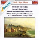 Docker : Orchestral Works