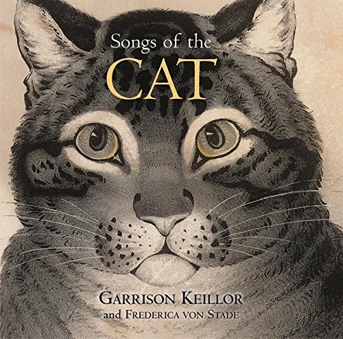 Songs of the Cat PDF