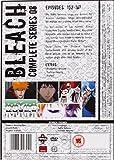 ブリーチ / BLEACH シーズン8 (虚圏突入篇) コンプリート DVD-BOX (152-167話, 377分) アニメ[DVD] [Import]