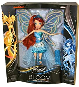 Winx Club 2013 Sdcc Winx Club Exclusive Limited Edition Bloom