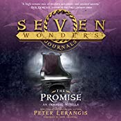Seven Wonders Journals: The Promise | Peter Lerangis