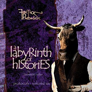 Faction Paradox: A Labrynth of Histories Performance