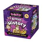 BrainBox - British History