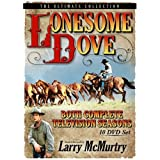 Lonesome Dove  Collectors Setby Scott Bairstow