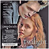 "Twilight / Music from the Original Motion Picture Soundtrack (inkl. Poster / UK-Cover)von ""Various Artists"""
