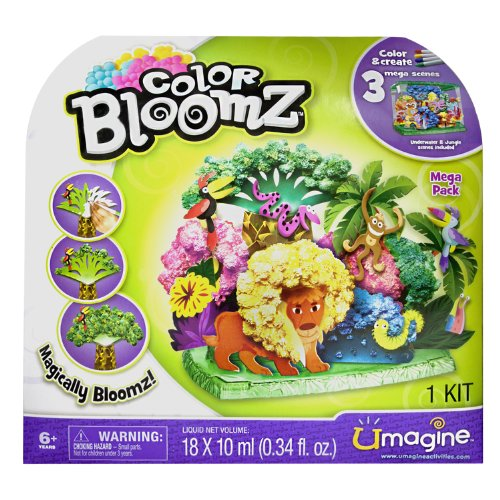 Color Bloomz - Mega Pack - 1