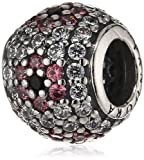 Shimmering Blossom Pandora Charm 791129CZ