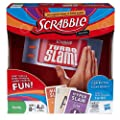 Scrabble Electronic Turbo Slam Game