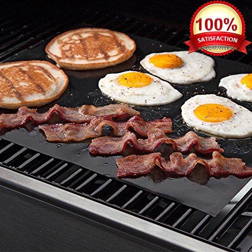 Teflon BBQ Grill Baking Mat