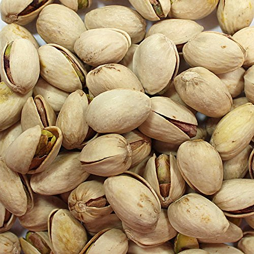 Setton Farms Dry Roasted Unsalted Pistachios -16 oz Bag (Roasted Unsalted Pistachios compare prices)