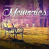 Memories (feat. Izreal, John Cruz & Kumuhau)