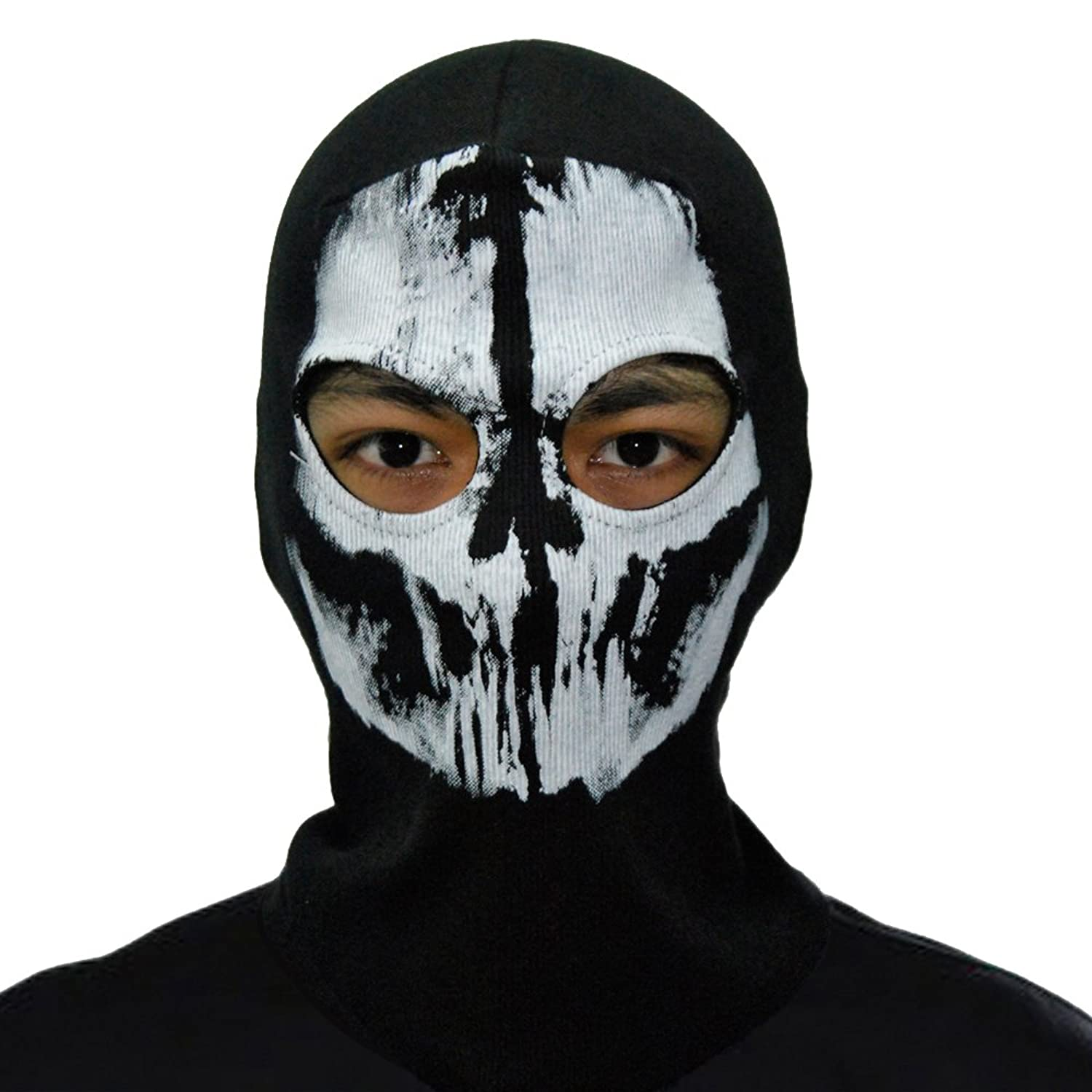 Logan Ghost Mask images