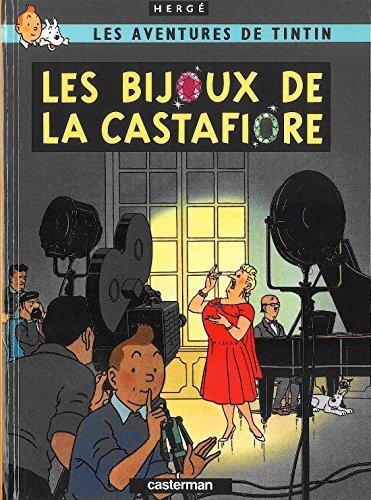 Les Aventures de Tintin, Tome 21 : Les bijoux de la Castafiore : Mini-album