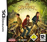 The Spiderwick Chronicles (Nintendo DS)
