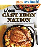 Lodge Cast Iron Nation: Inspired Dish...