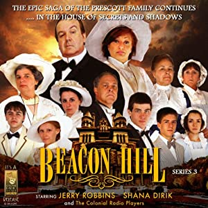 Beacon Hill: Series 3 | [Jerry Robbins]