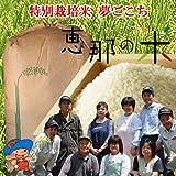 恵那の米 岐阜県恵那産特別栽培米 恵那の夢ごこち 27kg (白米) 【28年度新米】 【一等米】 【ユメゴコチ】