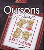 echange, troc Abyss Lights, Collectif - Oursons au point de croix