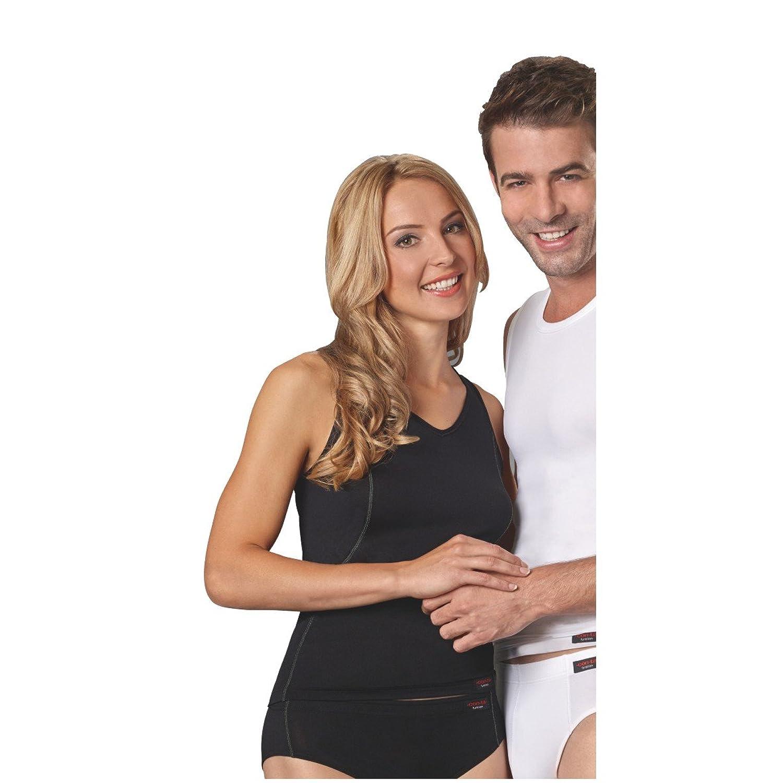 Conta Damen Sommer Funktion Shirt ohne Arm 3er Pack günstig