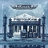 Forth by Proto-Kaw (2011) Audio CD