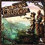 Pegasus Spiele 51945G - Robinson Crus...
