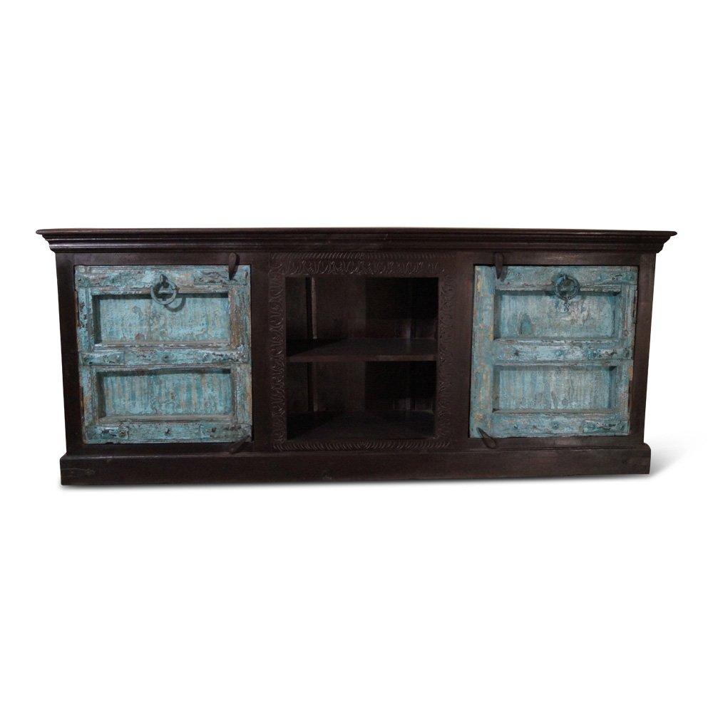 Sideboard – Lowboard – Schrank Bandana, Indisch, Orientalisch, Old Door, Shabby Chic