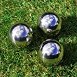 Stainless Steel Spheres 9cm Size