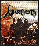 Patch - Venom - Fallen Angels