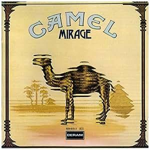 Camel- Mirage