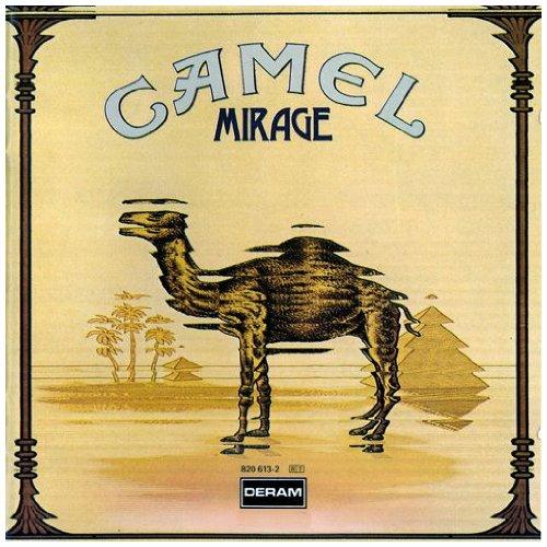 Mirage (w/ bonus track)