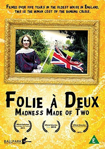 Folie ? Deux - Madness Made Of Two [DVD] [2012] by Kim Hopkins unknown