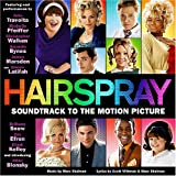 Hairspray - Soundtrack CD + Bonus DVD [LIMITED COLLECTOR'S EDITION]