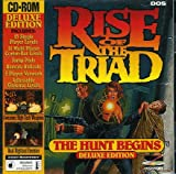 Rise of the Triad: the Hunt Begins Deluxe Edition