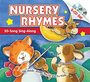 Nursery Rhymes from Twin Sisters