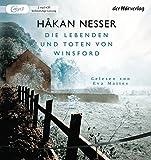 'Die Lebenden und Toten von Winsford' von Håkan Nesser