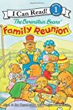 The Berenstain Bears' Family Reunion (I Can Read Book 1)