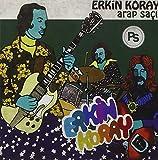 Arap Saci By Erkin Koray (2013-02-18)