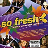 So Fresh-Hits Of Autumn 2008