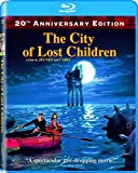 The City of Lost Children Amazon Exclusive 20th Anniversary Edition [Blu-ray]