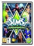 echange, troc Les Sims 3 : Super-Pouvoirs