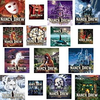 Bundle of Nancys [Download]