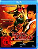 Image de Born to Fight [Blu-ray] [Import allemand]