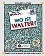 Wo ist Walter?: Minibilderbuch mit magischer Lupe