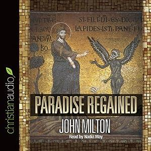 Paradise Regained | [John Milton]