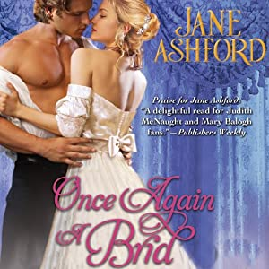 Once Again a Bride Audiobook